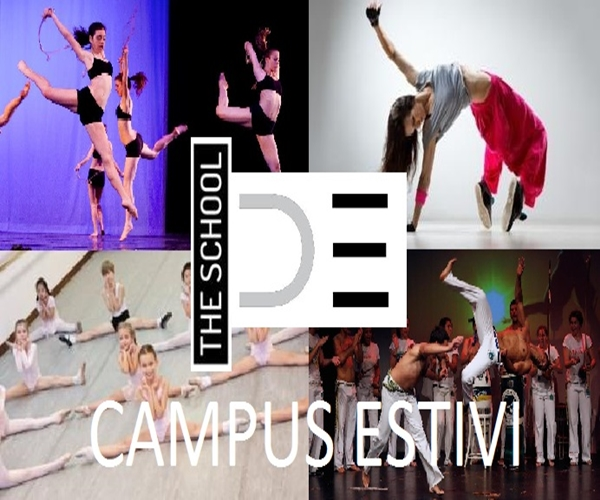 Campus Estivi DanceEmotion